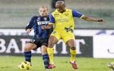 Thua Chievo 1 - 2, Inter Milan chìm sâu vào khủng hoảng