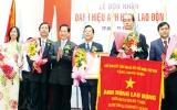 Đại học Khoa học tự nhiên TPHCM đón nhận danh hiệu Anh hùng Lao động