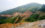 Tiếp tục xảy ra động đất ở Thanh Hóa