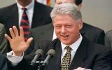 Bí mật động trời của Bill Clinton bị phanh phui