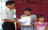 Hội CTĐ Phú Giáo: Nhiều kết quả tích cực từ phong trào từ thiện