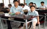 Khát vọng vươn lên của chàng sinh viên cao 1m