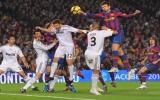 """Barcelona - Real Madrid: """"Đại chiến"""" của các sao"""
