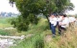 Ô nhiễm tại kênh ba bò: Vẫn chưa xác định hết nguồn xả thải!