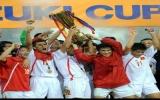 Khởi tranh AFF Cup 2010