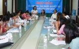 6.000 người khuyết tật tham gia hội trại tại Suối Tiên