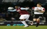 West Ham hạ gục MU trên sân nhà