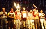 Liên hoan Bước nhảy 9X huyện Thuận An: Thú vị và hấp dẫn