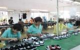 Công ty Cổ phần Giày Thái Bình đứng đầu doanh nghiệp tiêu biểu ngành da giày 2010