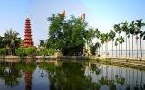 Đôi nét độc đáo về thủ đô Hà Nội