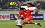 Việt Nam vùi dập Myanmar 7-1 trong trận ra quân