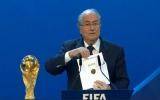 Nga đăng cai World Cup 2018, World Cup 2022 về Qatar