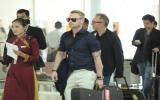 Ronan Keating đến Việt Nam