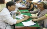Ủy ban hội LHTN tỉnh: Tổ chức chương trình tình nguyện tại tỉnh Đắc Lắc