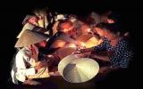 Chợ nón Gò Găng