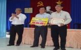 Nông trường Cao su Bến Súc hoàn thành kế hoạch trước 27 ngày