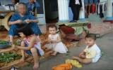 Bùng phát nhóm giữ trẻ gia đình ở Bến Cát: Cần những giải pháp quản lý