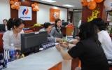 PG Bank khai trương chi nhánh Bình Dương