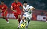 Philippines không được đá Bán kết AFF trên sân nhà