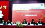 Phát động Chương trình Sáng kiến phòng chống tham nhũng Việt Nam 2011