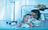 Tiêu chảy cấp do vi-rút Rota - Mối đe dọa cho trẻ