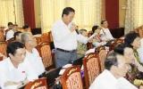 Chất vấn và trả lời chất vấn tại kỳ họp thứ 18 - HĐND tỉnh khóa VII: Hỏi thẳng, trả lời cũng thẳng