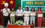 """Thuận An tổng kết 4 năm thực hiện Cuộc vận động """"Học tập và làm theo tấm gương Hồ Chí Minh"""""""