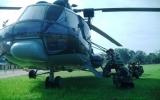 Đoàn đặc công B29: Hợp luyện cơ động đường không