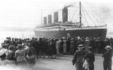 Xuất hiện video độc nhất vô nhị về con tàu định mệnh Titanic