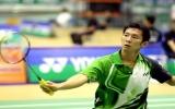 Tay vợt Tiến Minh dừng bước ở vòng bán kết