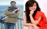 Đạo diễn Khải Anh phủ nhận chuyện kết hôn với MC Đan Lê