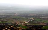 Sân bay Nội Bài tê liệt vì mây mù