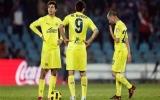Thi đấu chín người, Getafe vẫn hạ gục Villarreal