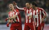 Đại thắng, Bayern trở lại top 5 Bundesliga