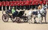 Hoàng gia Anh nhiều lần bị đe dọa