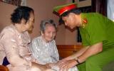 Sống mãi Mẹ Việt Nam Anh hùng Nguyễn Thị Thứ