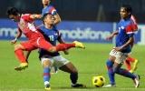 """Nhận diện Malaysia - đối thủ của vn ở bán kết: Không phải """"dễ nuốt""""!"""