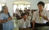 Giáo dục giới tính cho trẻ vị thành niên: Cần đẩy mạnh hơn nữa