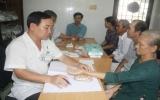 Năm 2010: Có hơn 240.000 lượt người khám chữa bệnh đông y
