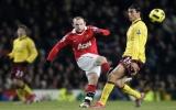 Đánh bại Arsenal, MU chiếm lại ngôi đầu Ngoại hạng Anh