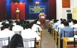 Triển khai nghiên cứu, quán triệt Nghị quyết Đại hội Đảng bộ tỉnh lần thứ IX