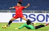 Thách thức lớn cho tuyển Việt Nam ở Bukit Jalil