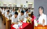 Ban Tuyên giáo Tỉnh ủy: Triển khai nghiên cứu, quán triệt Nghị quyết Đại hội Đảng bộ tỉnh lần thứ IX