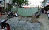 TP.HCM ngưng đào đường dịp Tết