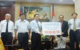 Ghi nhận từ chuyến cứu trợ nạn nhân thảm họa đảo Kim Cương