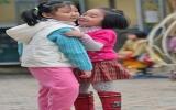 Nhiều học sinh Hà Nội nghỉ học vì rét đậm
