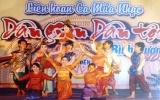 Bảo tồn và phát huy văn hóa, truyền thống của người Khmer
