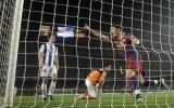 Barca nghiền nát chủ nhà Espanyol