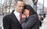 Diễn viên Lý Hương bị buộc tội bắt cóc con gái