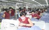 Bình Dương có hơn 570.000 lao động ngoài tỉnh